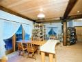 陶芸家の家